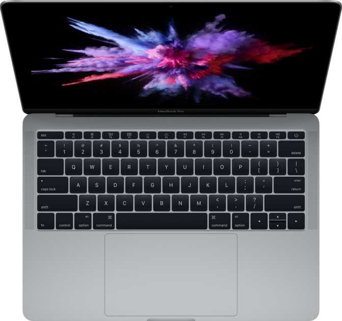 "Apple MacBook Pro (2020) 13"" Intel Core i5 1.4GHz / 8GB RAM / 512GB SSD vs Apple MacBook Pro (2016) 13"""