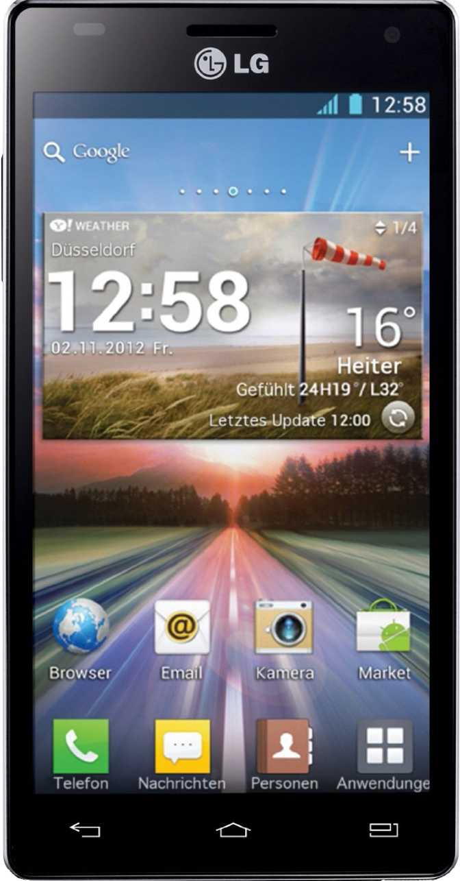 Samsung Galaxy J4 Plus vs LG Optimus 4X HD