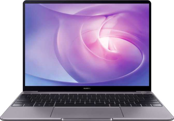 """Apple MacBook Air (2020) 13.3"""" Intel Core i5 1.1GHz / 8GB RAM / 512 GB SSD vs Huawei MateBook 13"""" Wright-W19D Intel Core i5-8265U 1.6GHz / 8GB RAM / 512GB SSD"""