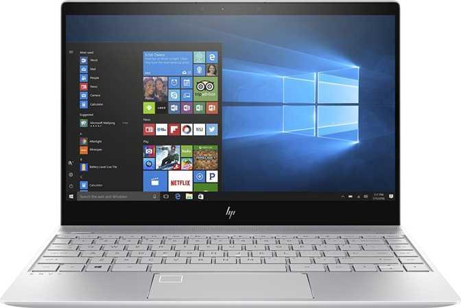 "Huawei MateBook 14"" (KLV-W29B) Intel Core i7-8565U 1.8GHz / 16GB RAM / 512GB SSD vs HP Envy 13 13.3"" Intel Core i7-7500U 2.7GHz / 16GB / 512GB SSD"
