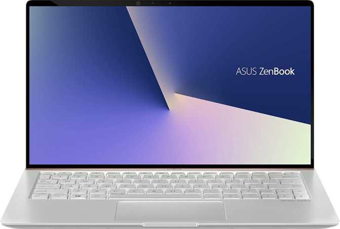 """Apple MacBook Air (2020) 13.3"""" Intel Core i5 1.1GHz / 8GB RAM / 512 GB SSD vs Asus ZenBook 13 UX333FN Intel Core i5-8265U 1.6GHz / 8GB RAM / 512GB SSD"""