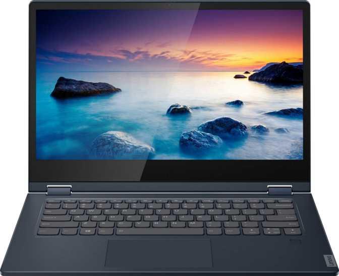 "Lenovo IdeaPad C340 15.6"" Intel Core i3-8145U 2.1GHz / 4GB RAM / 128GB SSD + 1TB HDD"