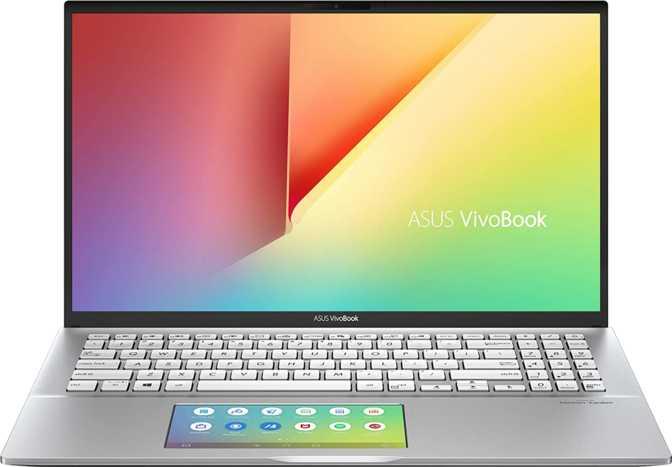 "Apple MacBook Air (2020) 13.3"" Intel Core i5 1.1GHz / 8GB RAM / 512 GB SSD vs Asus VivoBook S15 S532 15.6"" FHD Intel Core i5-10210U 1.6GHz / 8GB RAM / 512GB SSD"
