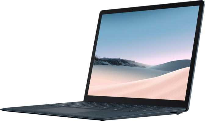 "Microsoft Surface Laptop 3 15"" AMD Ryzen 5 3580U / 32GB RAM / 1TB SSD"