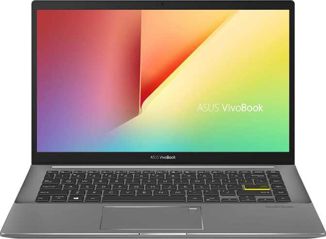 "Asus VivoBook S14 S433 14"" FHD Intel Core i5-10210U 1.6GHz / 8GB RAM / 512GB SSD"