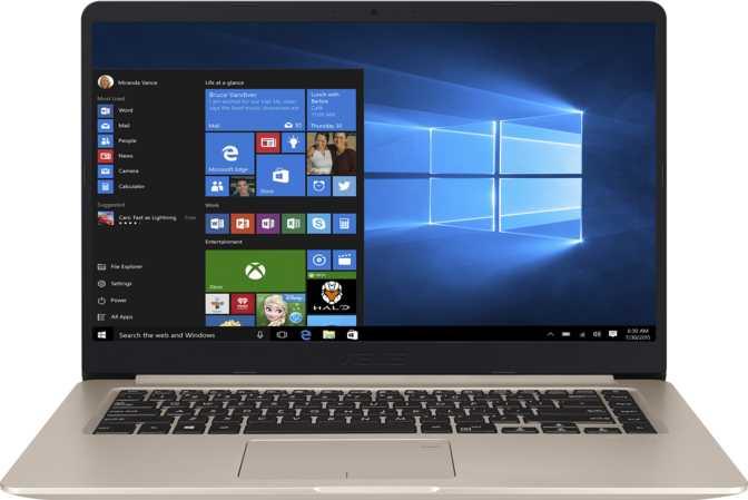 """Apple MacBook Air (2020) 13.3"""" Intel Core i5 1.1GHz / 8GB RAM / 512 GB SSD vs Asus VivoBook S15 (S510) 15.6"""" Intel i7-7500U 2.7 Ghz / 16GB / 512GB SSD + 2TB HDD"""
