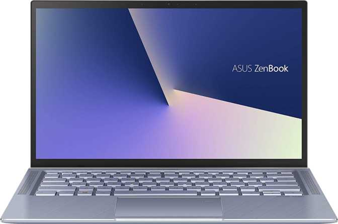 Asus ZenBook 14 UM431DA AMD Ryzen 5 3500U 2.1GHz / 8GB RAM / 512GB SSD