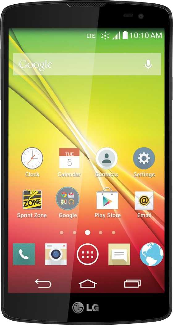 Lenovo K3 Note vs LG Tribute