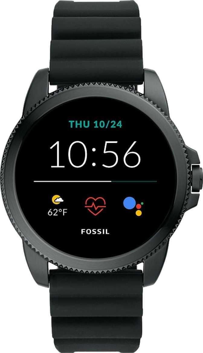 Huawei Watch GT 2 Pro vs Fossil Gen 5E