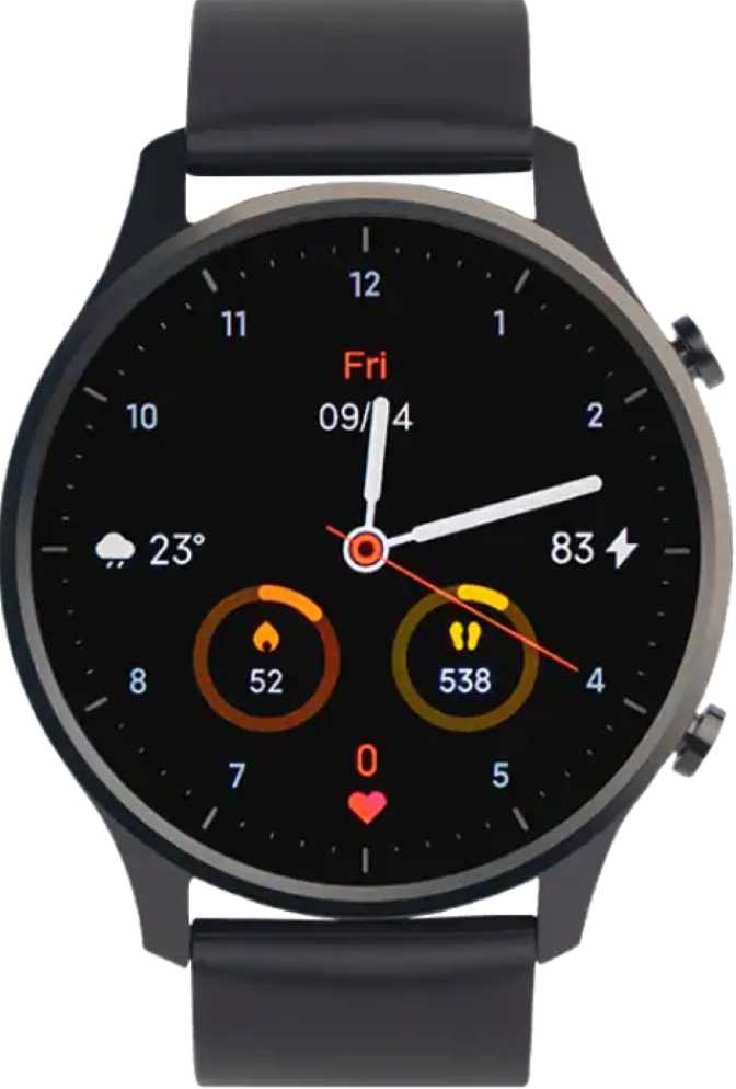 Huawei Watch GT 2e vs Xiaomi Mi Watch Revolve