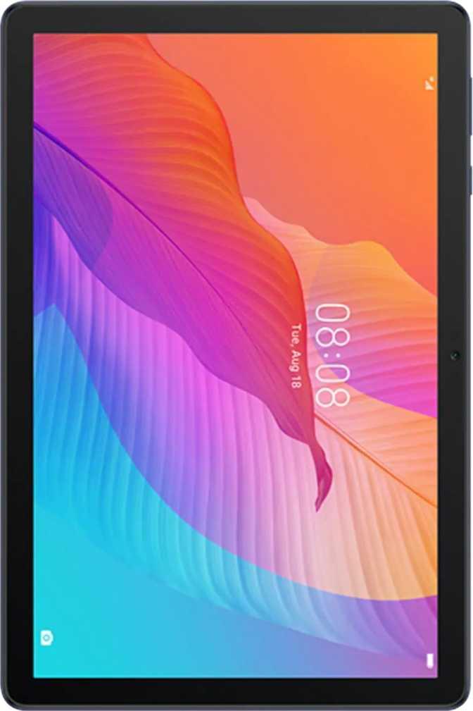 Samsung Galaxy Tab S7 vs Huawei MatePad T 10s