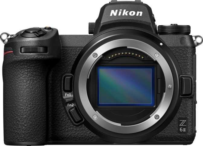 Sony Alpha a7R III vs Nikon Z6 II