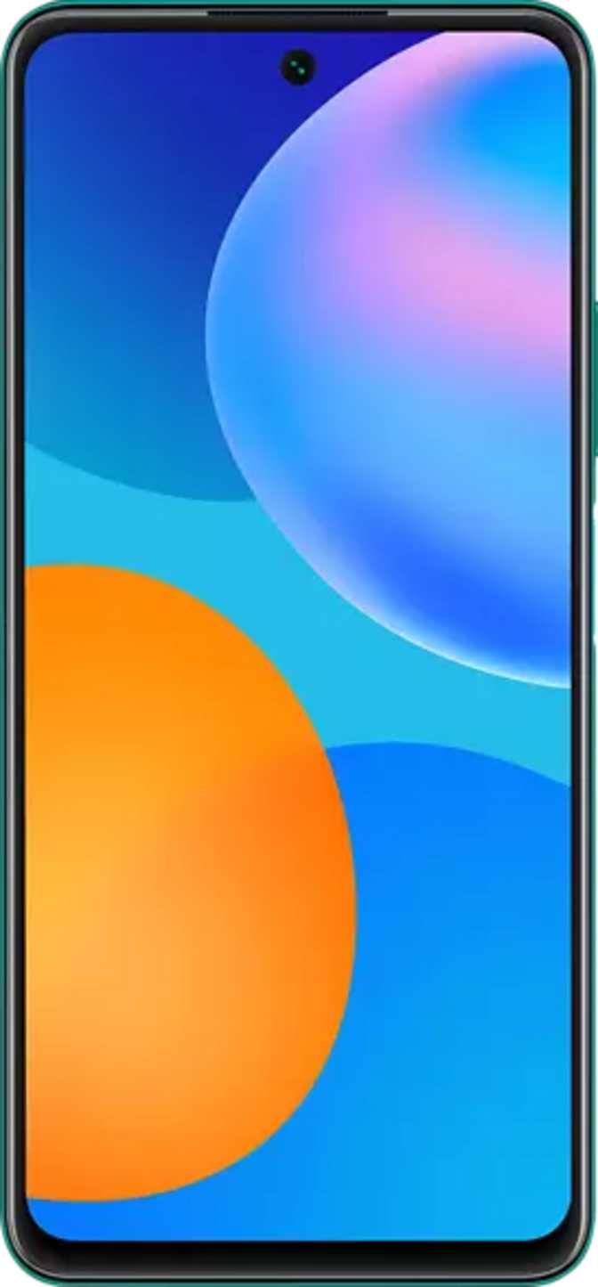 Xiaomi Redmi Note 9 vs Huawei Y7a