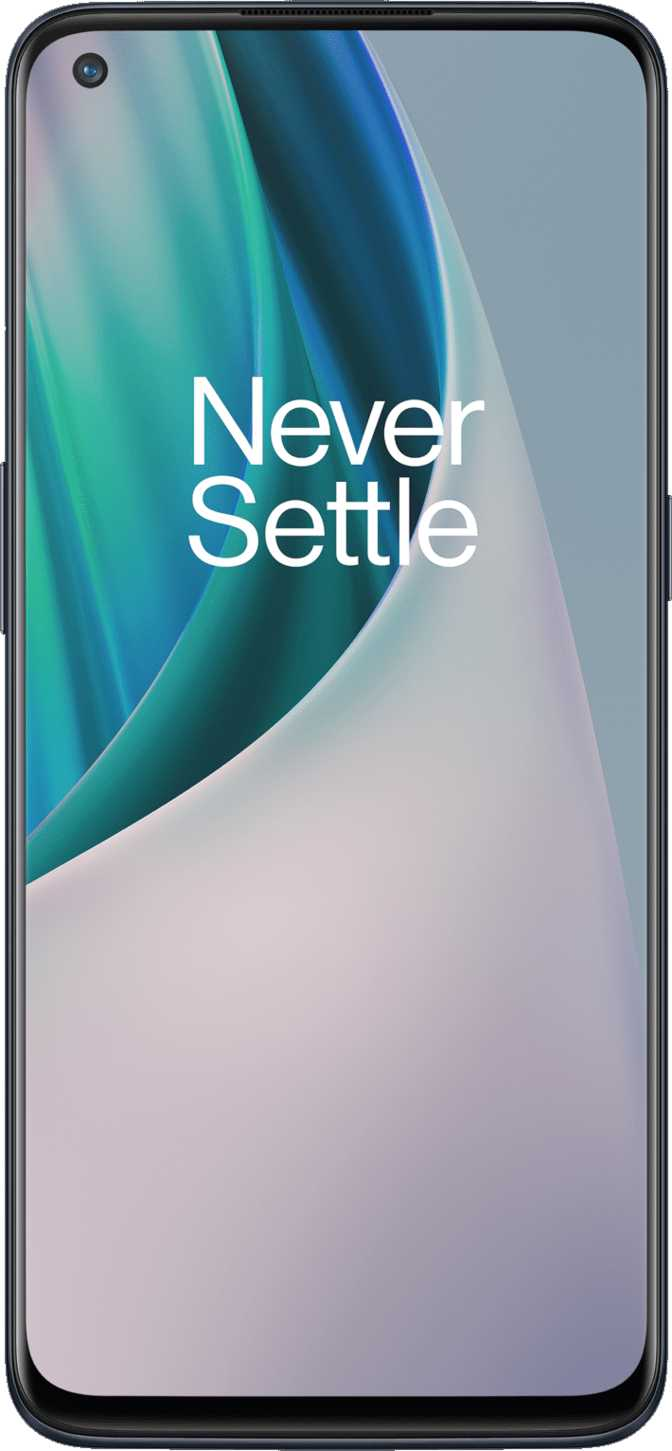 OnePlus 8T vs OnePlus Nord N10 5G