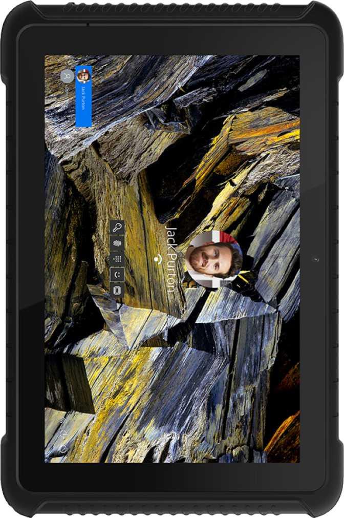 Acer Enduro T5 ET510-51W