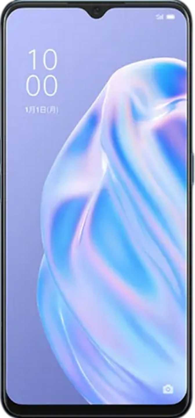 Oppo Reno 3A vs Huawei P Smart Plus (2019)