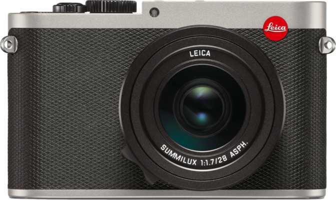 Leica Q2 Monochrom vs Leica Q