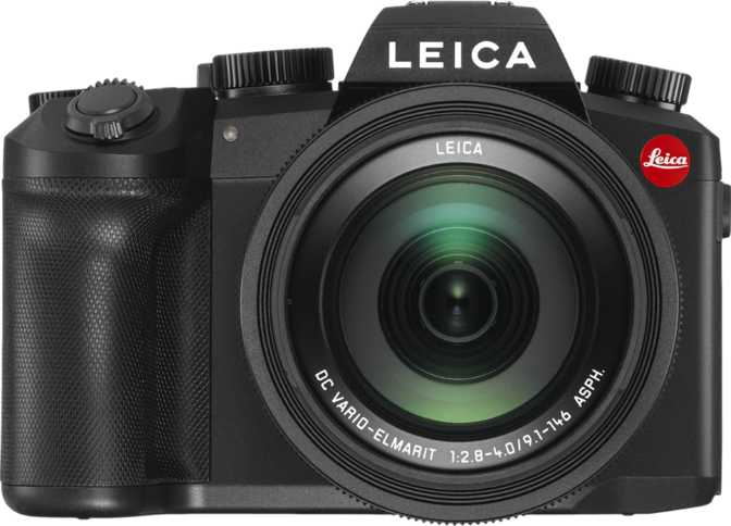 Leica V-Lux 5 vs Canon PowerShot G7 X Mark III