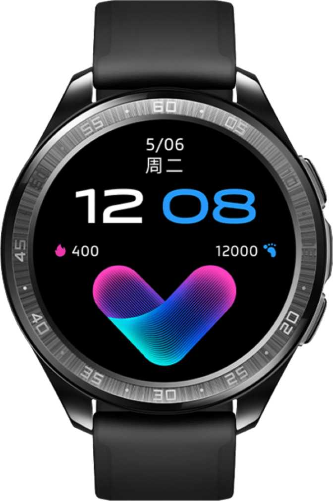 Samsung Galaxy Watch 3 vs Vivo Watch 46mm