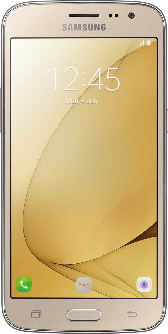 Samsung Galaxy J2 (2016) vs Huawei Honor 7s
