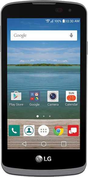 Samsung Galaxy Note 9 (Qualcomm Snapdragon 845) vs LG Optimus Zone 3