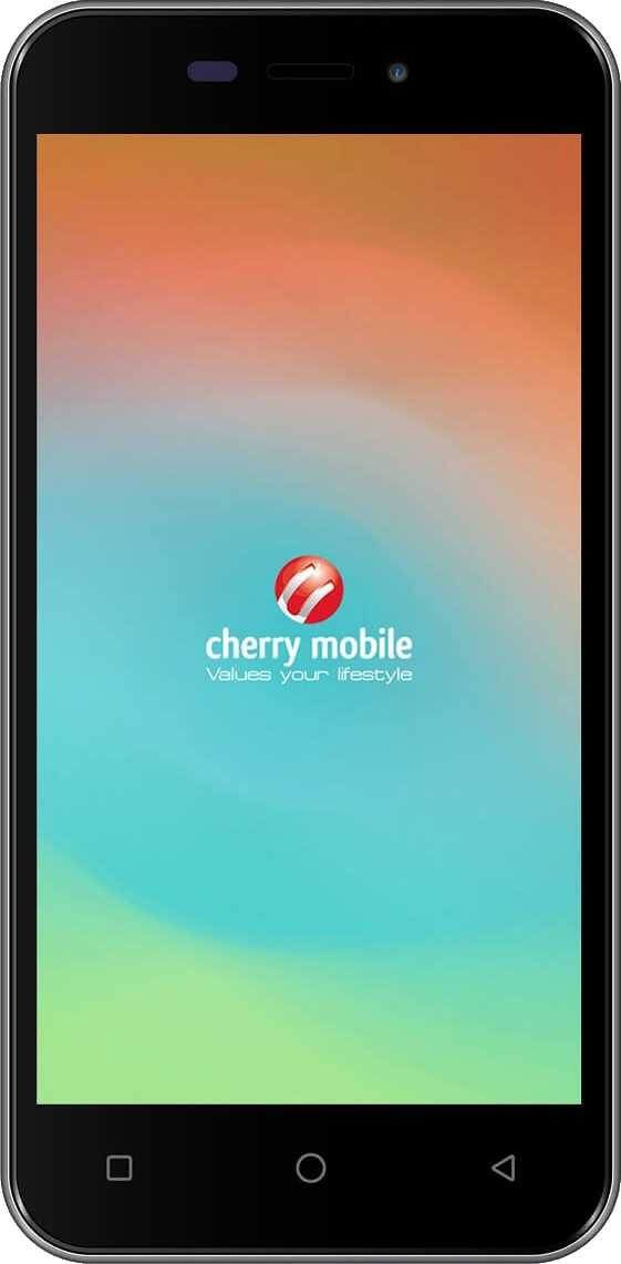 Cherry Mobile Omega Icon 2
