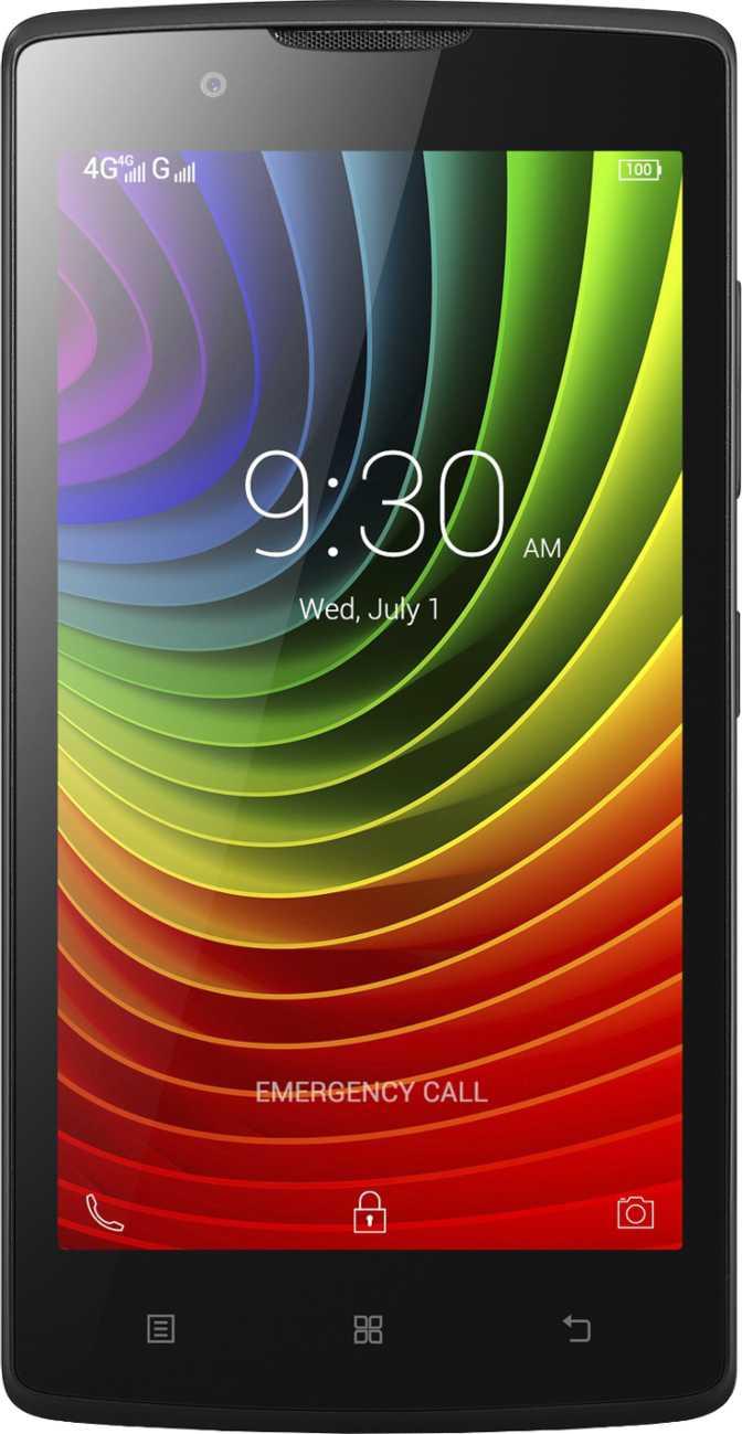 Samsung Galaxy Win Duos vs Lenovo A2010