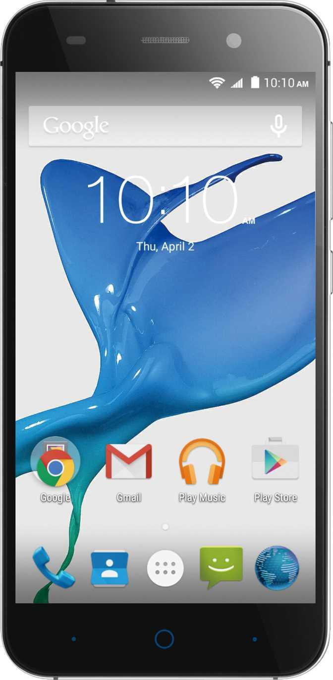 Samsung Galaxy A21s vs ZTE Blade V6