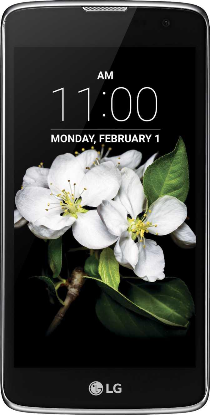 Samsung Galaxy J1 Ace vs LG K7
