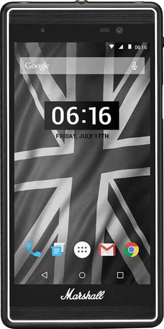Apple iPhone SE vs Marshall London